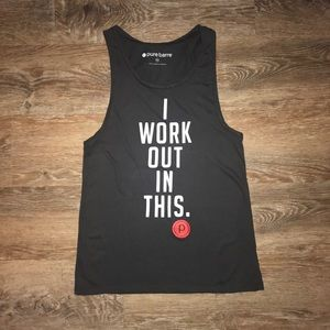 Pure Barre | Tank Top